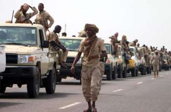 Saudi-led Coalition Forces Destroy 2 Houthi Boat Bombs in Western Yemen - Spokesman