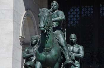 Art Russe Yet to Receive Reply From New York After Offering to Buy Roosevelt Statue