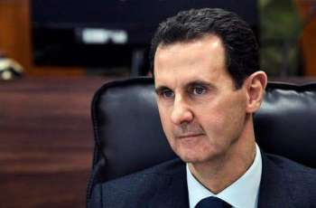 Syria's Assad Receives Iran's Chief of Staff, Lauds Tehran-Damascus Military Deal - Office