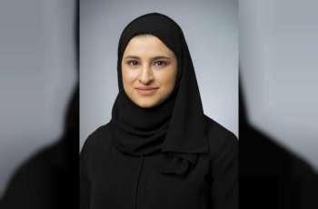 UAE creates opportunities for its citizens: Sarah Al Amiri