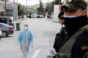 وفاة فلسطينيين اثنين بكورونا