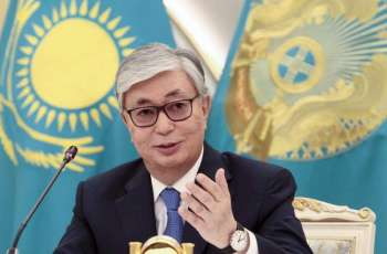 Kazakhstan to Refrain From Selling Farmland to Foreigners - President