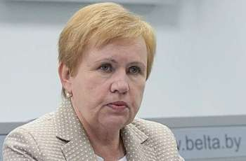 Belarusian Central Election Commission Receives Threats During Election Race - Chairwoman