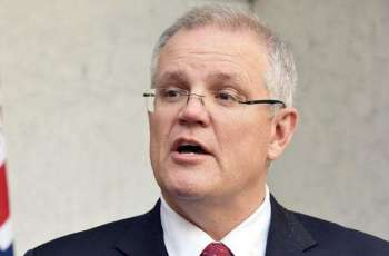 Australia to Cut Int'l Arrivals by Half, Charge for Hotel Quarantine - Prime Minister