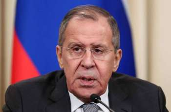 Russia Ready to Mediate Relations Between US, China If Asked - Foreign Minister