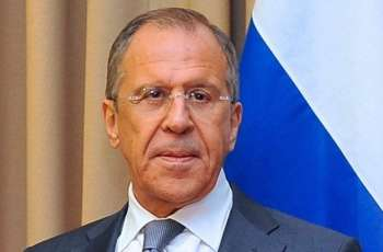 Russia Proposed Conceptual Framework for Peace Treaty to Japan, No Reply Yet - Lavrov