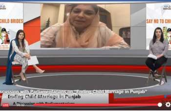 'Increase minimum age of marriage for girls in Punjab to 18 years'