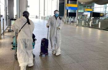 Heathrow Airport CEO Says Pandemic 'Devastated' Aviation, Welcomes UK Opening Airbridges