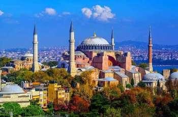 Hagia Sophia's Status Change May Lead to Religious Strife, Harm Erdogan - Russian Lawmaker