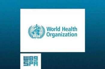 فريق خبراء من منظمة الصحة العالمية يتوجه إلى الصين