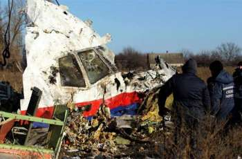 ECHR Has Not Notified Russia About Dutch Claim Over MH17 Crash - Russian Justice Ministry