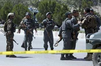 One Killed, 3 Injured in Attack on Ex-Police Chief's House in Southern Afghanistan