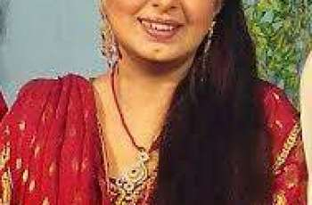 Ruby Anum suffers hearts attack
