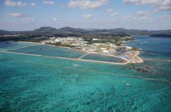 New COVID-19 Clusters Detected at US Military Bases in Japan's Okinawa - Reports