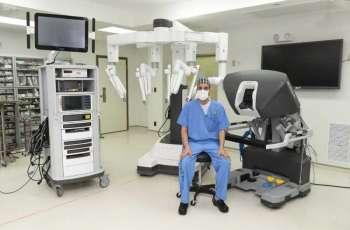 مستشفى الملك فصيل التخصصي ضمن أكبر خمسة مراكز على مستوى العالم في جراحة