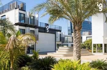 Three startups win contest to ramp up Dubai's next-gen COVID-19 response