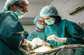 باکستان تسجل ارتفاع حصیلة الاصابات بفیروس کورونا الي 250569 حالة