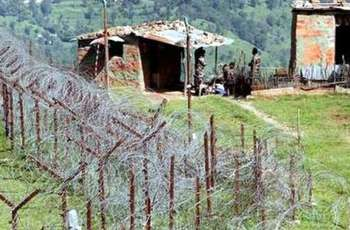 Six civilians injured due to unprovoked Indian ceasefire violations along LoC