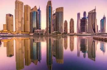 424 مليون درهم تصرفات عقارات دبي اليوم