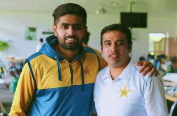 Abid Ali asks fans for good wishes for England Tour