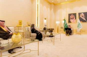 سمو أمير الباحة يرعى توقيع عقود دعم لمشروعات نوعية حرفية بالمنطقة بقيمة تتجاوز مليوني ريال