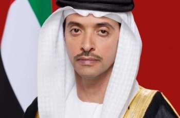 """تفاعل كبير من الوزراء و المسؤولين و صناع القرار الرياضي في العالم مع """"خلوة كرة الإمارات"""""""