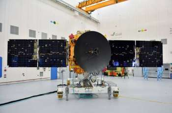 Hope Probe rescheduled to launch on July 17