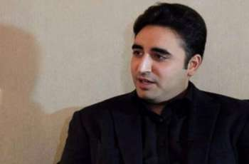 "Bilawal says Imran Khan is ""threat"" to democracy"