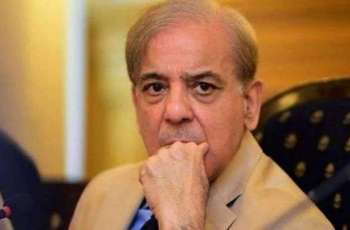 NAB court summons Shehbaz Sharif for indictment