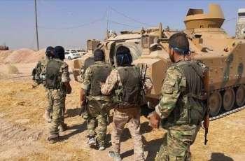 Terrorists Attack Russian-Turkish Patrol in Syria, Leaving Servicemen Injured - Military