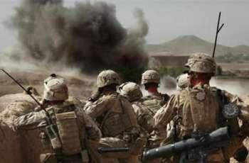 Airstrike Kills 8 Taliban Militants in Northern Afghanistan - Armed Forces