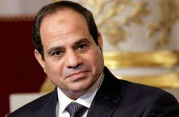 Libyan Sheikhs to Discuss Egypt's Role in Settlement With Sisi Thursday - Supreme Council