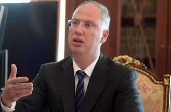 RDIF's Dmitriev Says Achieved Strong COVID-19 Immunity After Receiving Gamaleya Vaccine