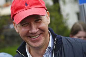 Belarusian Presidential Hopeful Tsepkalo Says to Complain to International Courts