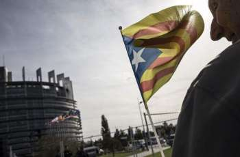 Catalonia Agrees to Ease Conditions for Politicians Sentenced for 2017 Independence Vote