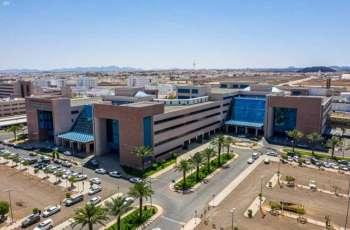 أكثر من 160 ألف مراجع لمستشفى النساء والولادة بالمدينة المنورة خلال النصف الأول من عام 2020