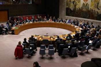 UNSC Extends UN Mission to Support Hudaydah Agreement in Yemen for 1 Year - President