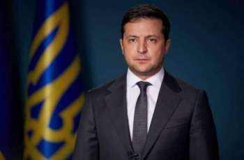 Ukraine's Zelenskyy Signals Intent to Propose New National Bank Chief Candidate This Week