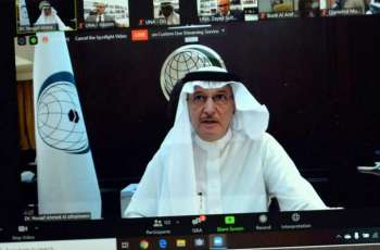 UNA Forum: Al-Othaimeen Reviews OIC's Efforts in stemming COVID-19