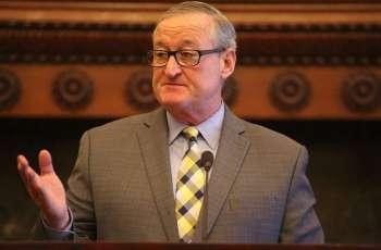 Philadelphia Authorities Ban Large Public Events Until Late February 2021 - Mayor