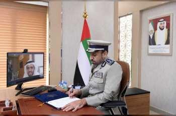 """تفاهم بين شرطة أبوظبي و""""الشؤون الإسلامية والأوقاف"""""""