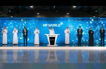 Nasdaq Dubai welcomes listing of US$1.5 billion Sukuk by DP World