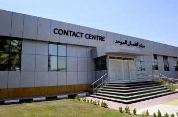 """مركز الاتصال الموحد بـ """"صحة دبي"""" يتلقى أكثر من مليون مكالمة هاتفية منذ بداية جائحة """" كورونا """""""