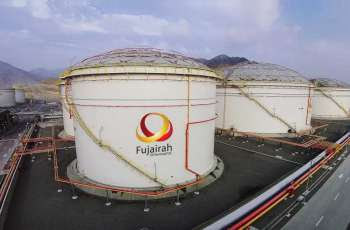 Fujairah oil product stockpiles drop for third straight week