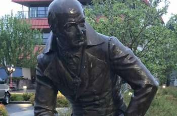 Alaskan City's Decision to Relocate Baranov Statue 'Opens Pandora's Box' - Russian NGO