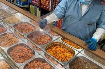 بلدية لينة تكثف جولاتها الرقابية على المنشآت الغذائية المختلفة