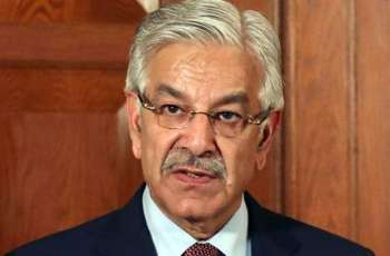NAB summons Khawaja Asif again in a housing society case