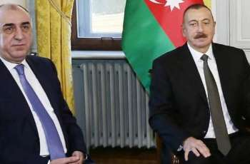 Azerbaijani Foreign Minister Dismissed by Presidential Decree