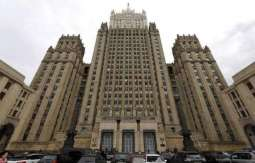 Russian Foreign Ministry Sees 'Isolated' Vote Rigging Abroad