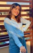 Mehwish Hayat lives Friday